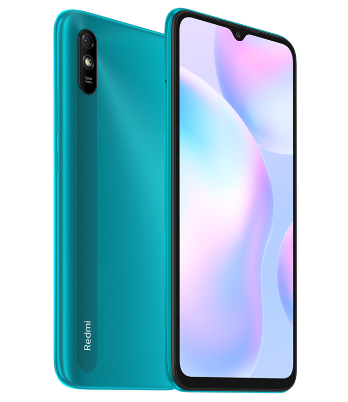 Xiaomi Redmi 9A 32GB Green New