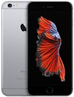 iPhone6s 32GB VZW Grey