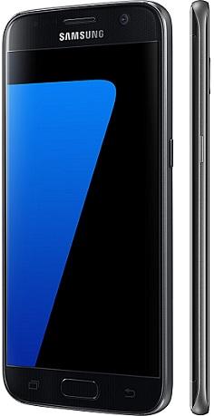 Samsung G930v 32GB S7 Black