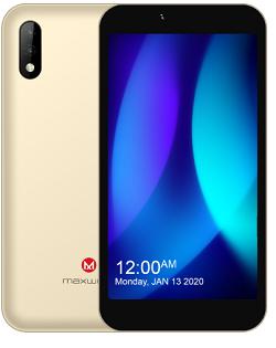Maxwest Nitro 5P LTE Gold New