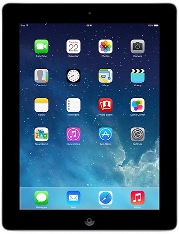 iPad 3 A1416 32GB Black A Stock