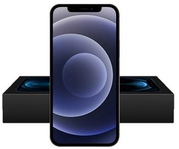 iPhone 12 Mini 5G 64GB Black | CPO