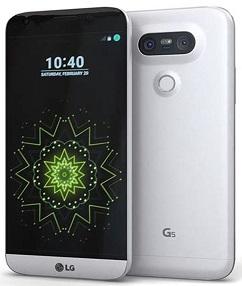 LG H820 16GB G5 Silver