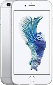 iPhone 6s 64GB VZW SILVER A