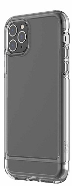 ARQ1 Unity for iPhone11 Pro Case - Clear