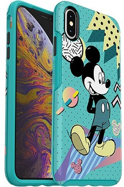 OtterBox Symmetry Disney Mickey for iPhone XR