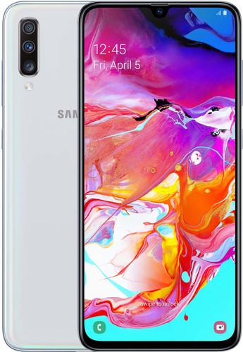 Samsung A70 128GB Handset Only