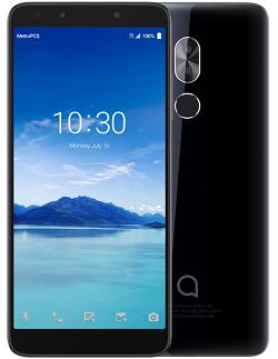 Alcatel 6062W 32GB 7 Black - New