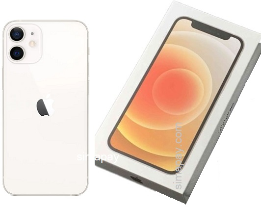 iPhone 12 5G 64GB White CPO | OEM Box