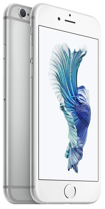 iPhone 6S 128GB VZW Silver A Stock