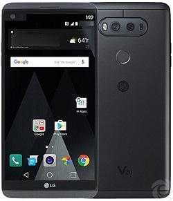 LG VS995 64GB V20 Grey