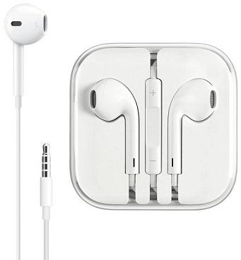 Apple OEM 3.5mm Earpod Headsets