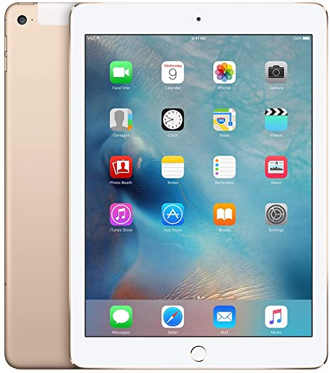 iPad Air 2 | A1567 16GB Gold A Stock