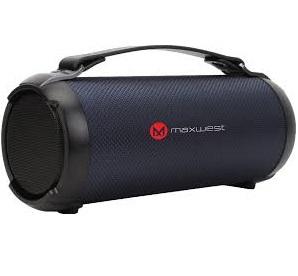 Maxwest Bluetooth Speaker BT-3 Black