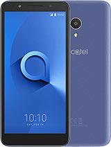 ALCATEL 5059z 1x Blue - New