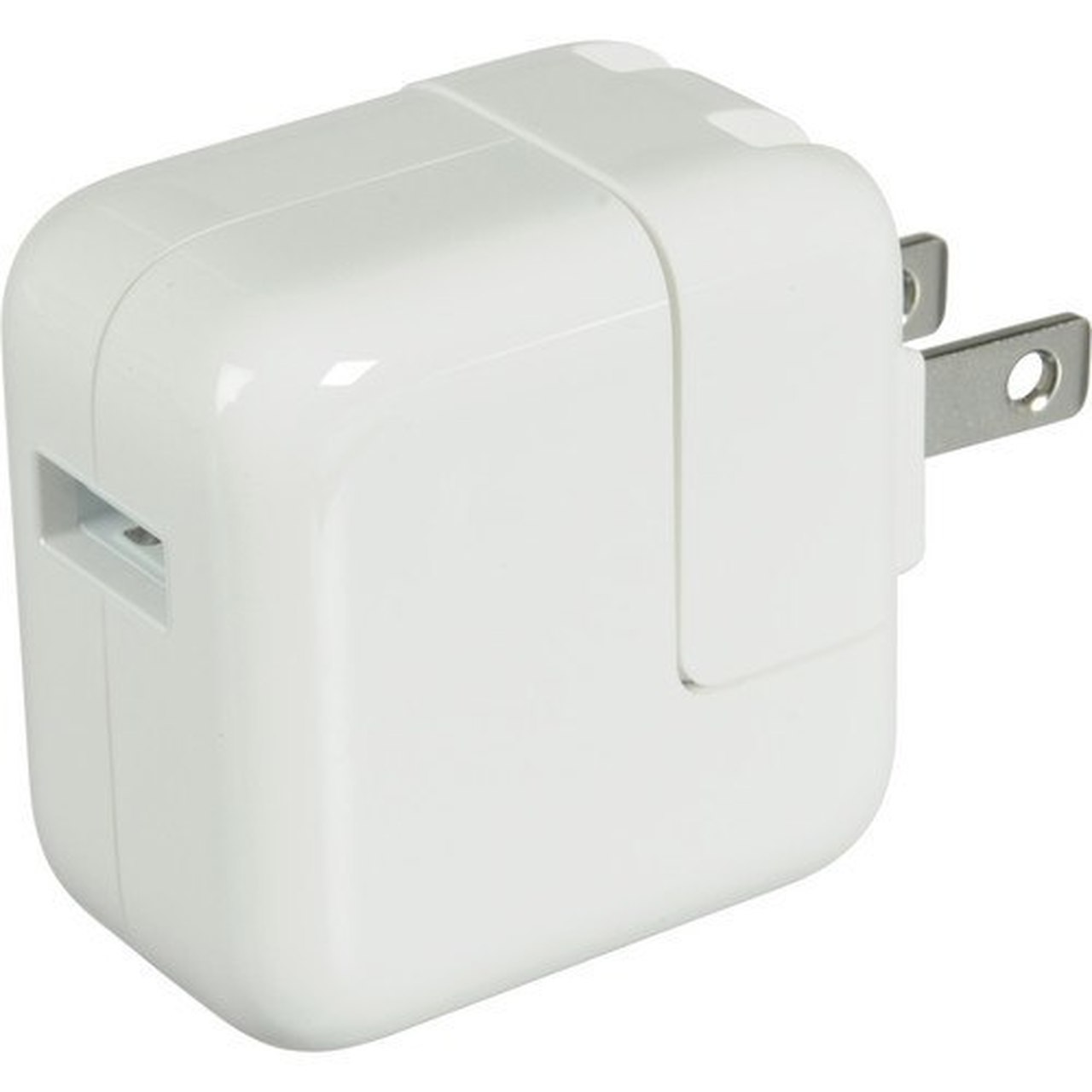 Apple OEM A1401 12W USB Wall Charger