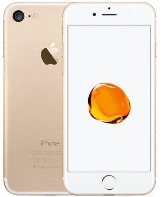 iPhone 7 128GB VZW Gold