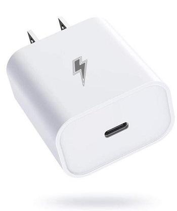 Generic 20w USB-C Super Fast Power Adapter