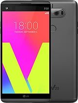 LG H910a 64GB V20 Grey