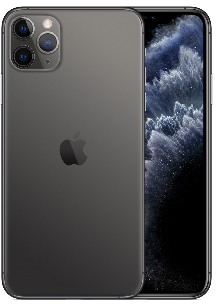 iPhone 11 Pro Max 64GB Grey