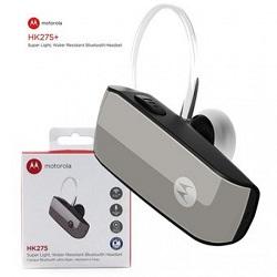 Motorola HK275+ Black Stereo Bluetooth