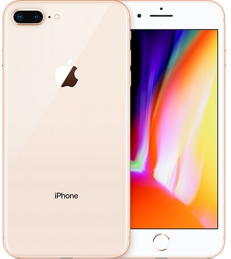 iPhone 8 Plus 64GB VZW Gold