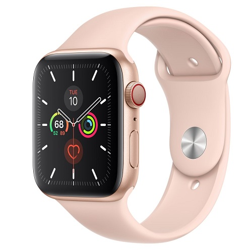 Apple Watch Series 5 GPS + Cellular (44mm) Rose/Pink  A Stock
