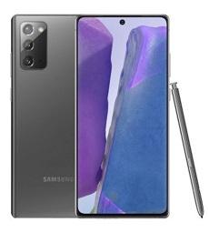 Samsung N980fds Note20 256GB Grey New