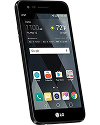 LG Phoenix4  X210a 16Gb Black NEW