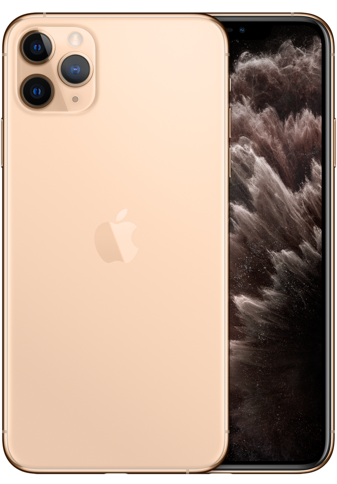 iPhone11 Pro 64GB VZW Gold A Stock