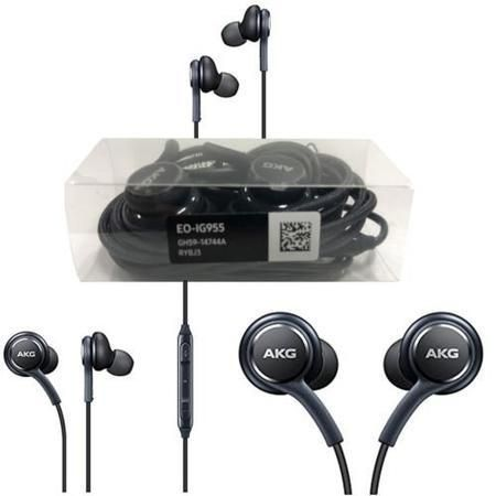 Samsung 3.5mm Earphones Tuned by AKG, Grey