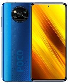 Xiaomi Poco X3 64GB Blue N
