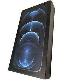iPhone 12 Pro Max 5G 256GB Blue CPO