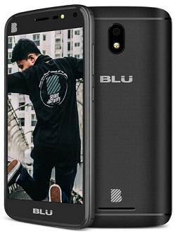 BLU C5 C014u 8GB Black - New