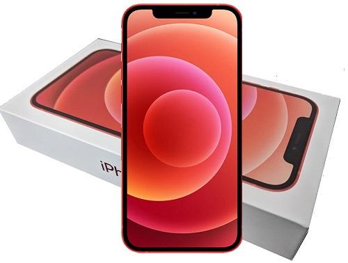 iPhone 12 Mini 5G 64GB Red | CPO