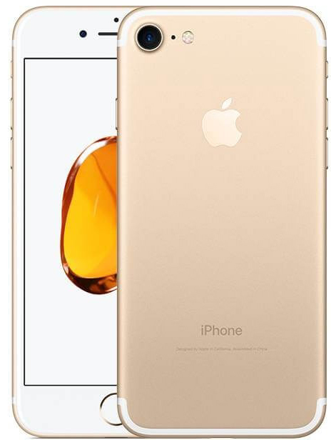iPhone 7 32GB GSM Gold