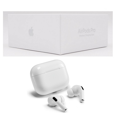 Apple Airpods Pro - White | A Stock