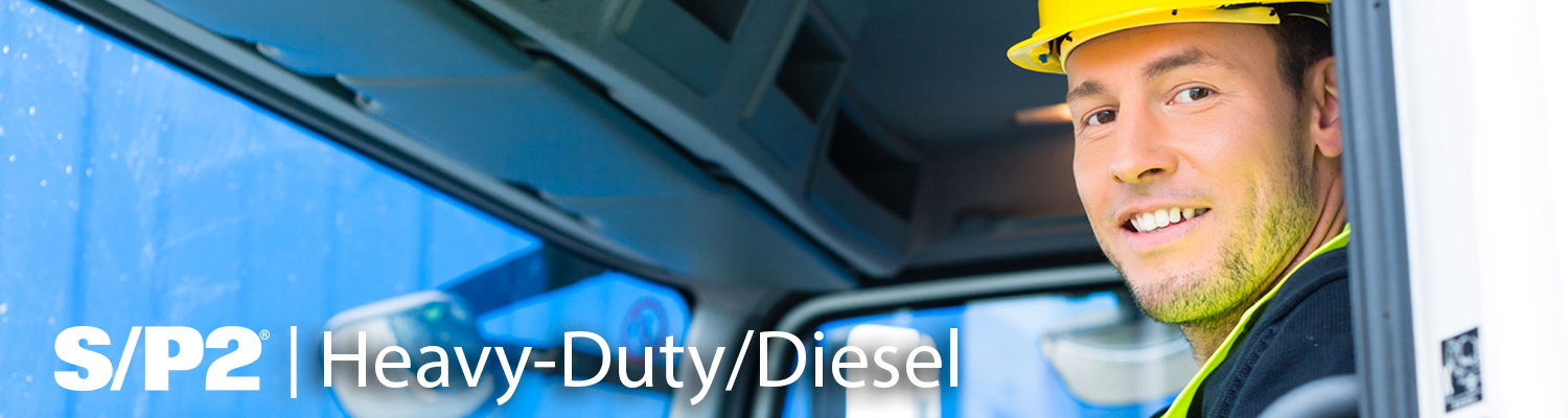 S/P2 Heavy-Duty and Diesel Technology