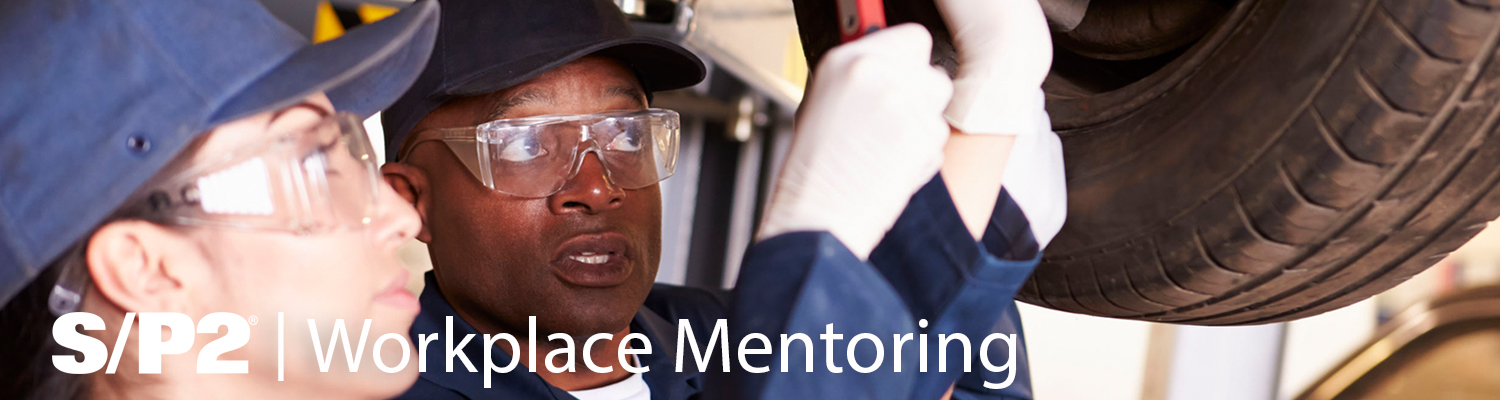 S/P2 Workplace Mentoring