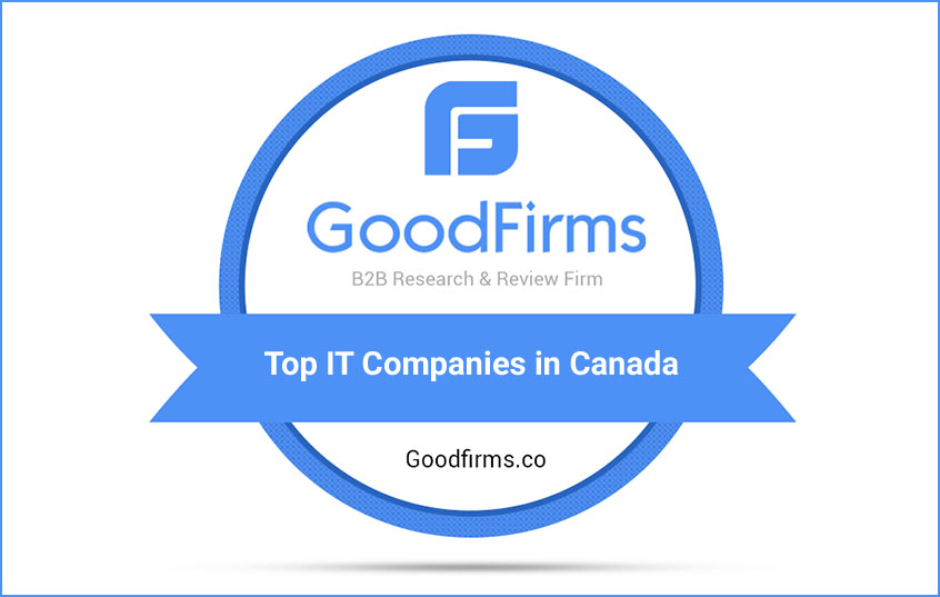 Top IT Companies in Canada