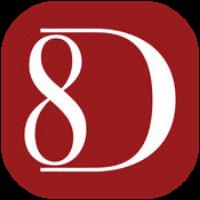 greatDine App Logo