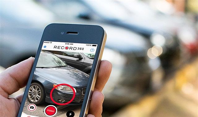 car-inspection-app-development
