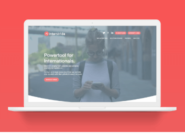 interstride website