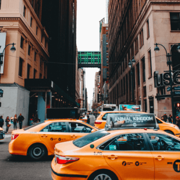 Taxi Businesses