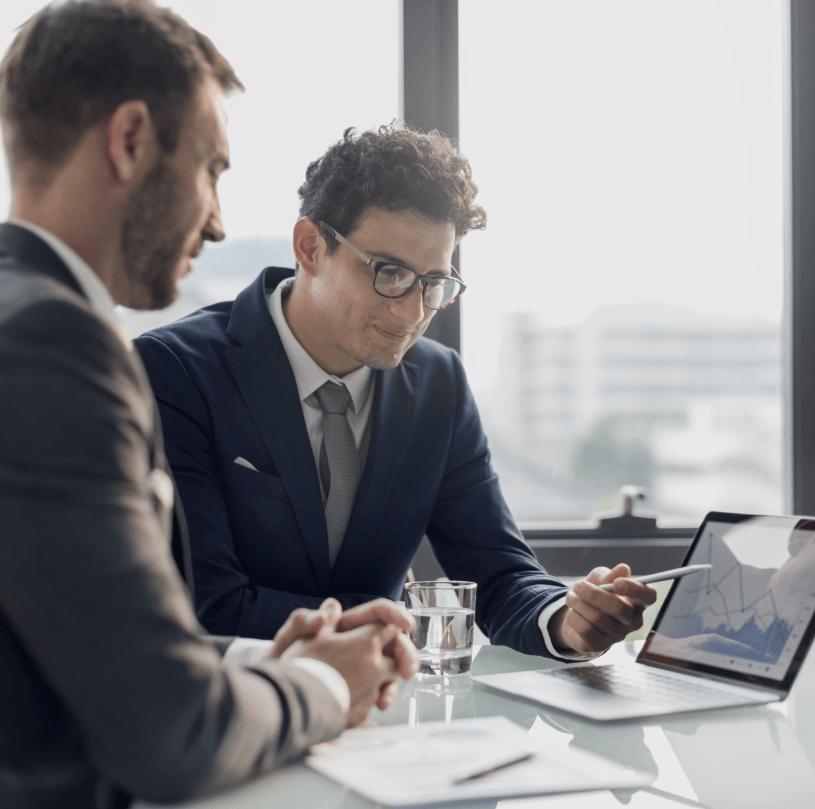 web and mobile-based enterprise software development