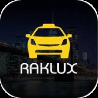 Raklux App Logo