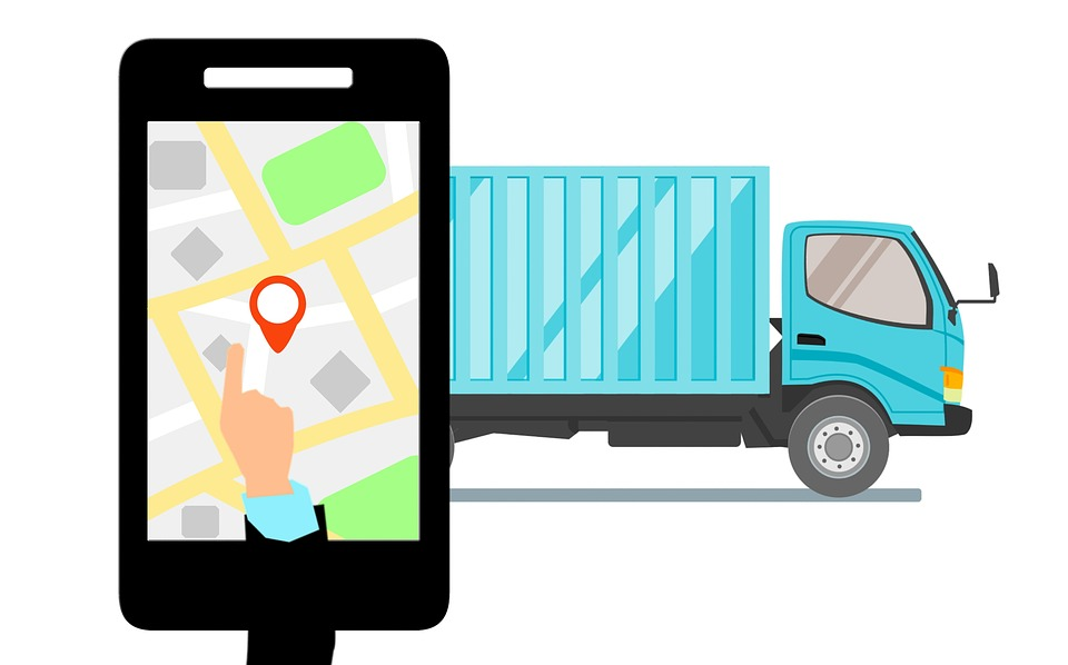 Uber for trucking app development