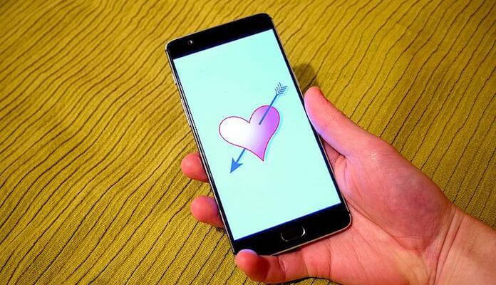 Topp dating apps for iPhone