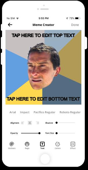meme-editing