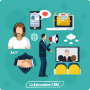 Collaborative CRM